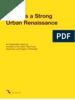 UTF Final Report