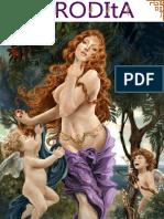 Diosa Afrodita