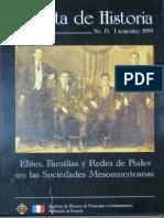 Revista historia nicaragua 13