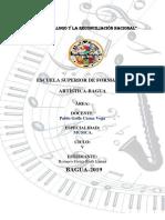 Monografia v Ciclo Musica Romero Fiestas