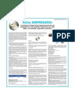 Publirreportaje El Comercio