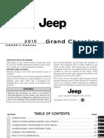 manual jeep grand cherokee 2015