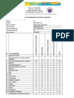 DCPBatch36 Ict Inventory Template