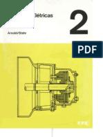 Máquinas Elétricas 2 - Arnold Sther