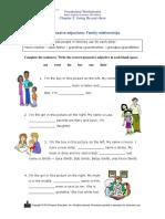 PRACTICE POSSESSIVE ADJECTIVES.pdf