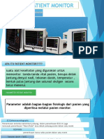 Presentation Patient Monitor