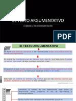 COMUNICACIÓN Y  ARGUMNETATIVA (1).pptx