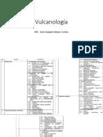 Vulcanología