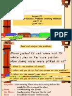 Math L19