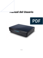 HV335T User Manual en v0.94 Generic Spanish