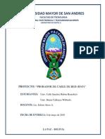 Informe Proyecto Digital 2-2019