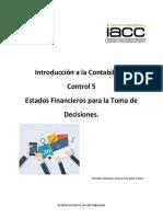 Macarena Rojo_Control 5 IC