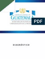 TEma 4 5 Presentación Diagnóstico