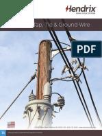 TAP & GROUND WIRE