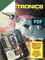 Practical Electronics 1968 07