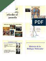 Biologia Molecular Light