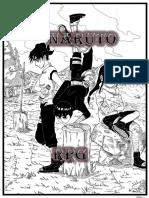 Naruto Sistema de Dados