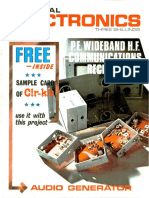 Practical Electronics 1969 10