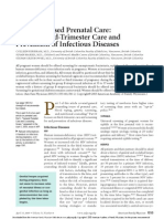 Evidence-Based Prenatal Care - Part II