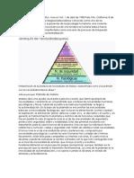 Teorías aplicadas de Administración de personal