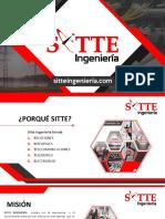 SITTE INGENIERIA