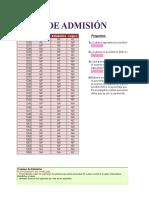 Practica Final de MS Excel I