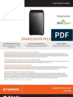 D-Link ShareCenter Pulse - DNS-320