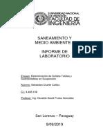 SST y Sedimentables Sebastian Duarte 4408109