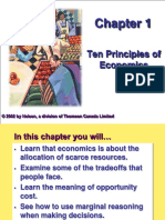 Ten Principles of Economics Ppt