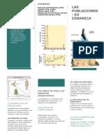 La Regulacion Del Tamaño de La Poblacion (2)