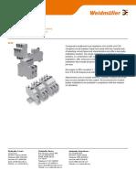 LIT1221 BR SU CircuitBreakers Datasheet