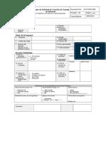 F006- Solicitud de Creacion Cuenta Sistema