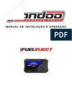 Manual Pandoo Fuel Inject v0.53