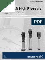 crn high pressure