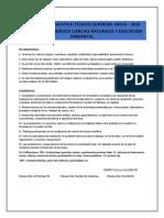 ACUERDOS PEDAGÓGIOS (1)