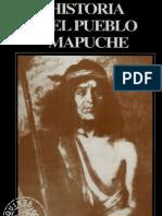 Bengoa -Historia Del Pueblo Mapuche 1
