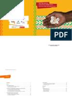 Mutilación Genital Femenina. Manual Para Profesionales
