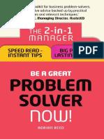 Problem.solver.manager