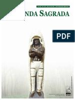 Revista Umbanda Sagrada Número 176 -Janeiro de 2015 - 12 páginas.pdf