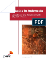 Mining in Indonesia - May 2018, 10th Edition