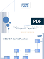 Condensate Water System 2007