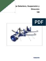 Slides. Eje Delantero Suspension y Direccion.pdf