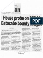 Philippine Star, Oct. 2, 2019, House probe on P35-M Batocabe bounty sought.pdf