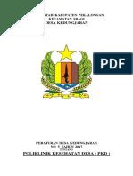 perdes tentang PKD