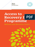 Spmhs Access to Recovery Web