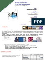 Exposicion MBA - Grupo Creditex - Plan de Crecimiento - Relanzamiento