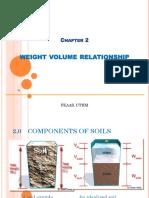 2_Weight Volume Relationship