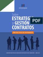 IICH Informe Sobre Estrategia y Gestion de Contratos