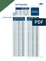 VSL Data Sheets US