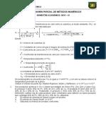 Primer Examen Parcial 2015 - III